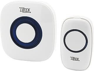 Best liztek wireless doorbell Reviews