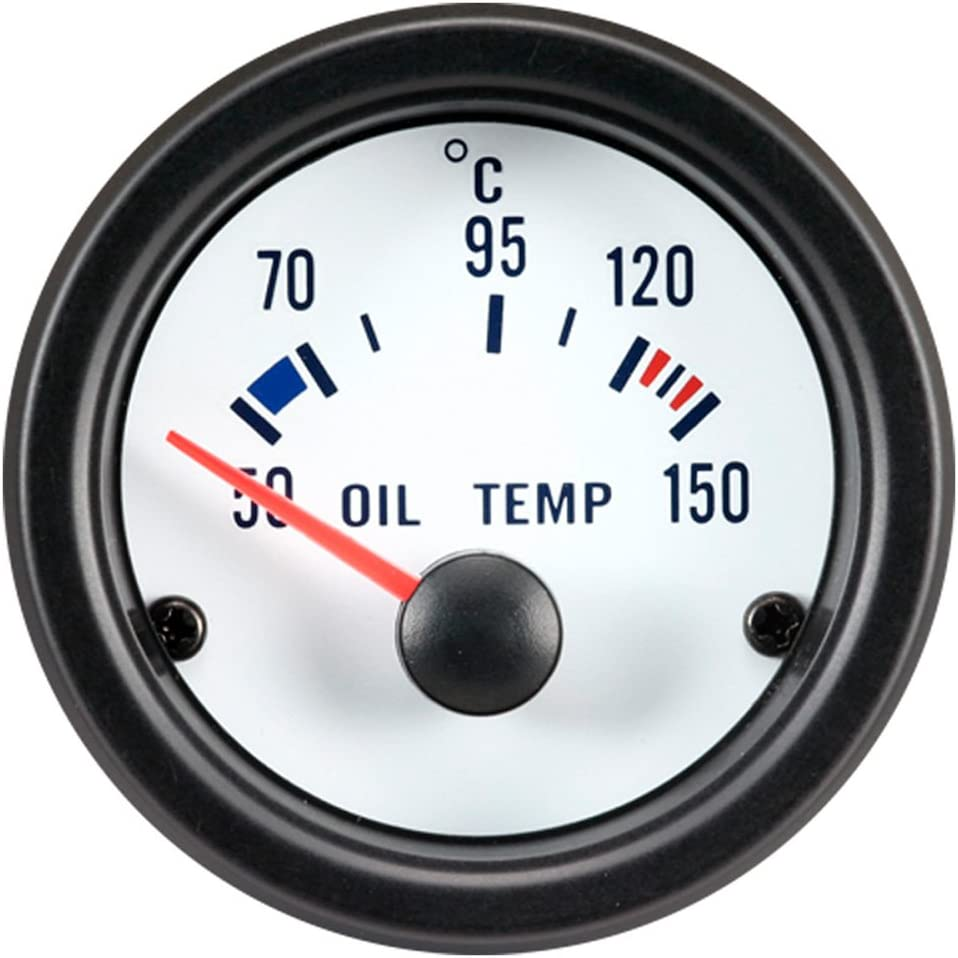 Auto-Style Direct store Award-winning store PI40062 Performance Instrument Temperature 50-15 Oil