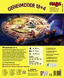 Geheimcode 13 + 4, Lernspiel, HABA - 3