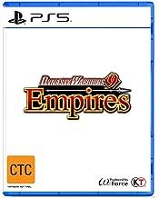Dynasty Warriors: 9 Empires - PlayStation 5