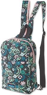 Forlynne Convertible Backpack Sling Crossbody Shoulder Bag
