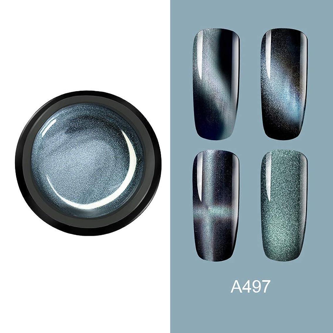 角度電圧鉛筆ネイルポリッシュジェルネイルネイルオイルマニキュア,メタリック5DキャットアイポリッシュジェルシャイニースターリースカイソークオフアートネイルUVポリッシュ, Uamaze ビューティー ネイル ネイル道具 ケアツール ネイルデザイン ネイルアートツール メイク道具 ネイルアートパーツ マニキュア,長持ち、使いやすい、水性、無害、環境にやさしい