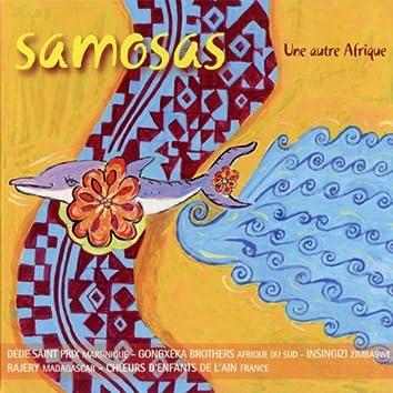 Samosas (Une autre Afrique : au fil de l'air)