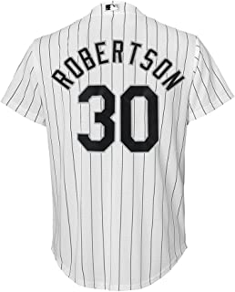 david robertson white sox jersey