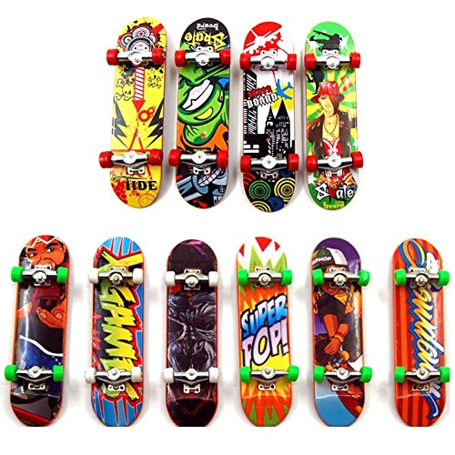 classifica skateboard mini