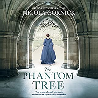 The Phantom Tree                   By:                                                                                                                                 Nicola Cornick                               Narrated by:                                                                                                                                 Laura Kirman,                                                                                        Stephanie Racine                      Length: 11 hrs and 41 mins     43 ratings     Overall 4.7