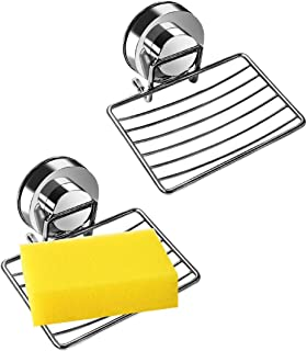 Best stainless steel soap basket Reviews