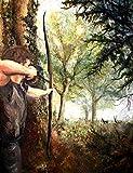 Chasse: Chasse à l'arc. Chasse à l'arc Livres: chasse à l'arc histoires; Bow...