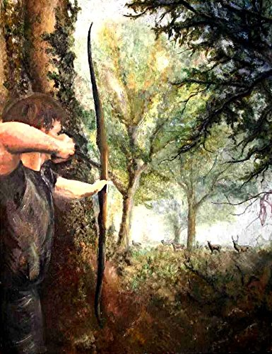 Caccia: arco da caccia. Arco da caccia Libri: arco da caccia Stories; Arco da caccia Stagione: Tutto quello che c'è da sapere