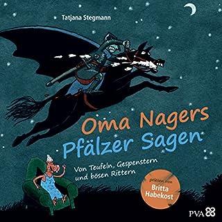 Oma Nagers Pfälzer Sagen Titelbild