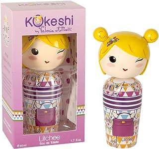 Litchee by Kokeshi - perfumes for women - Eau de Toilette, 50ml