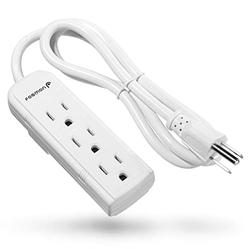 Miniature power strip