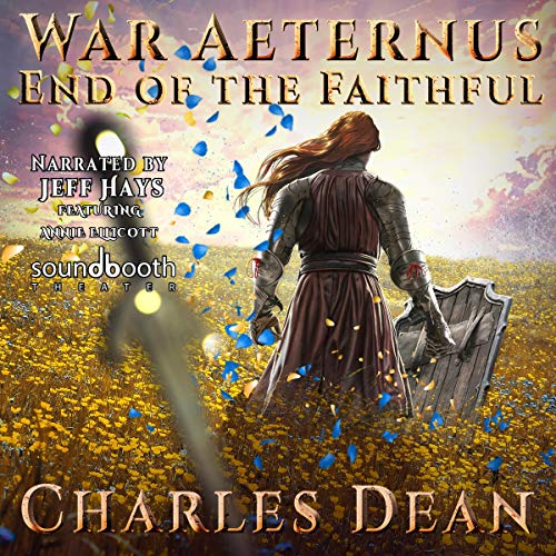 Couverture de War Aeternus 5: End of the Faithful
