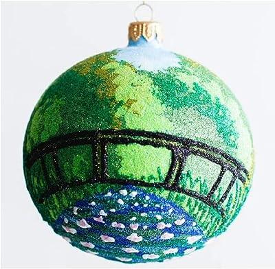 solid glass balls decorative.htm amazon com yanbaa christmas tree ornament shatterproof hanging  yanbaa christmas tree ornament