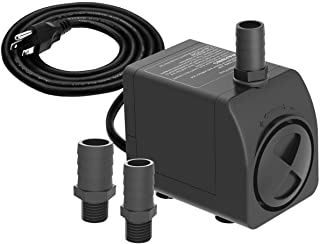 Jier Submersible Pump
