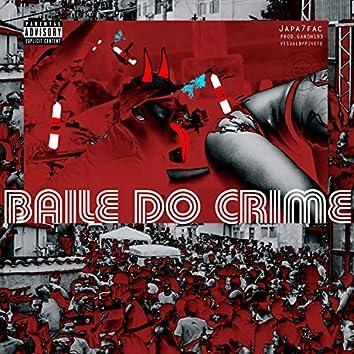 Baile do Crime
