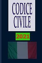 Codice Civile: 2021 (Italian Edition)