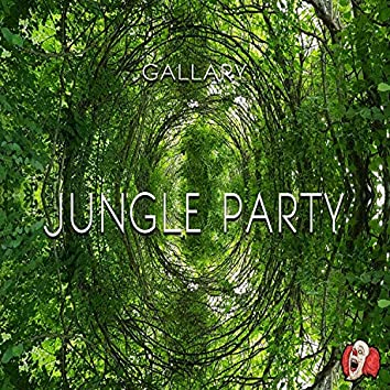 Jungle Party EP