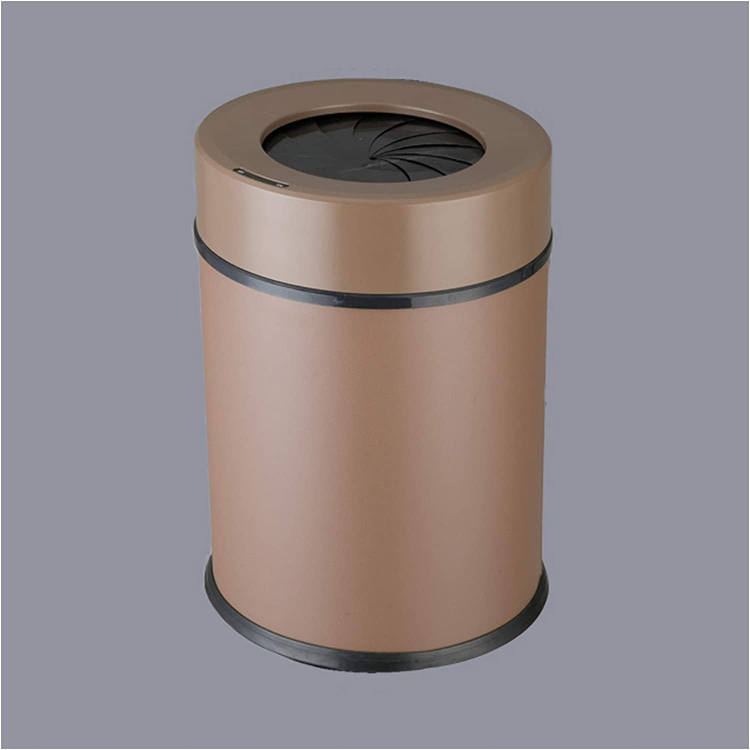 YIFEI2013-SHOP Super special price Trash Can Stainless Sma Sales results No. 1 Steel Household