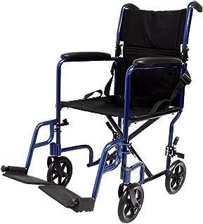 Best drive medical cruiser iii light weight wheelchair Reviews