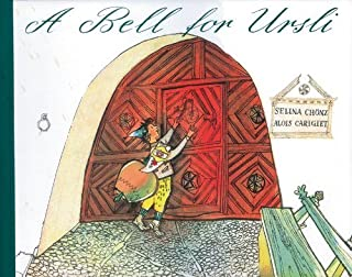 By Selina ChÇônz A Bell for Ursli [Hardcover]