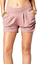 Conceited Premium Ultra Soft Harem Shorts - Pockets - 40 Trending Prints
