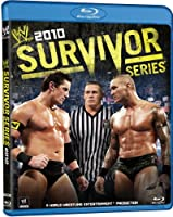 Wwe: Survivor Series 2010 [Blu-ray] [Import]