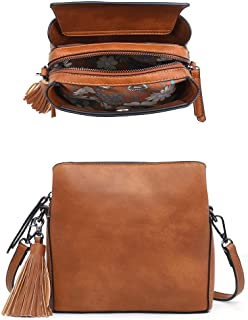 Small Crossbody Bag for Women Mini Shoulder Bag Cell Phone Bag Lady handbag