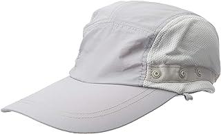 UV 50 Protection Outdoor Multifunctional Flap Cap Sun Shield Mask Perfect Sport Hat Baseball cap