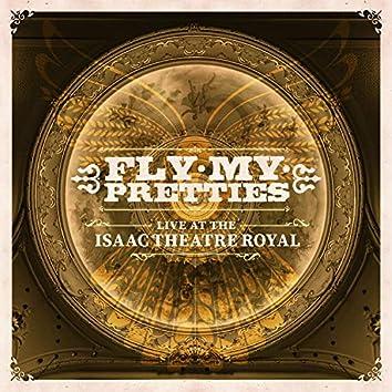 Live at the Isaac Theatre Royal