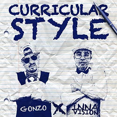 Gonzo & Inna Vision