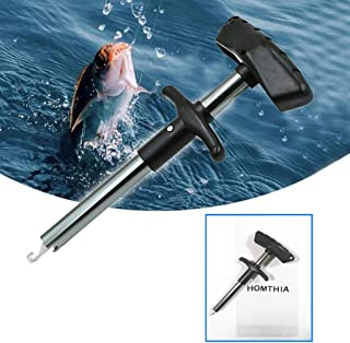 Easy Fish Hook Remover New Fishing Tool Minimizing The Injuries Tools Tackle Squeeze..
