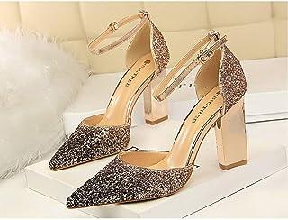 newest collection 9866a a034b Amazon.it: scarpe da cerimonia donna - Scarpe da donna ...