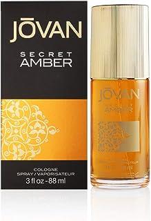 Secret Amber by Jovan 88ml Eau de Toilette