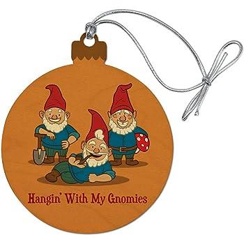 GRAPHICS /& MORE Cthulhu Elder Sign Pentagram Acrylic Christmas Tree Holiday Ornament