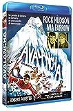 Avalancha (1978) [Blu-ray]