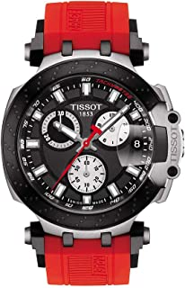 TISSOT T-Race Chrono T115.417.27.051.00