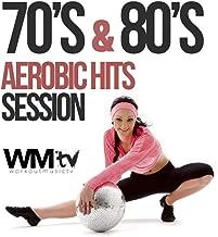 60's aerobic music