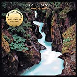 Songtexte von Cat Stevens - Back to Earth