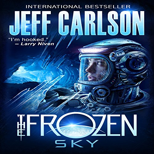 The Frozen Sky cover art