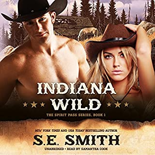 Indiana Wild cover art