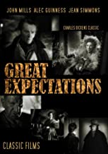 Great Expectations: Classic Movie