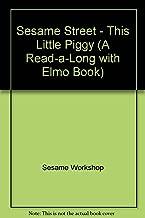 Best this little piggy sesame street Reviews