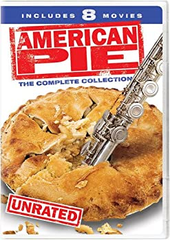 American Pie  The Complete Collection