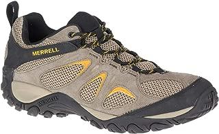 Merrell Men's, Yokota 2 Hiking Sneaker - Wide Width