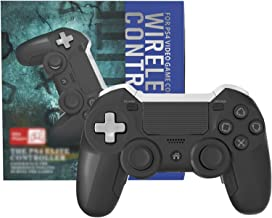 $84 » Wireless Controller Compatible with PS4 Console, P-4 Remote Control for Playstation 4 System, Great Joystick Gift for Kid...