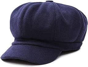 Azul Marino Demarkt Gorra de B/éisbol de Vaquero de Ajustable para Mujer