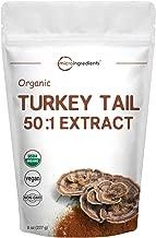 turkey tail mushroom extract powder