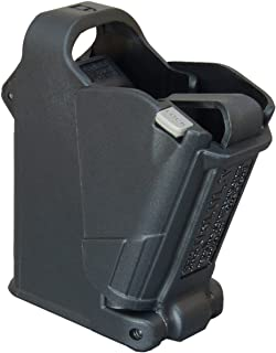 Up-LULA Beretta Speed Mag Loader - 9 mm to 45 ACP Maglula Uplula HandGun Speed Magazine Loader. Loads all 9mm Luger, 10mm, .357 Sig, 10mm, .40, and .45ACP cal berretta
