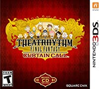 Theatrhythm Final Fantasy Curtain Call - Limited Edition [並行輸入品]